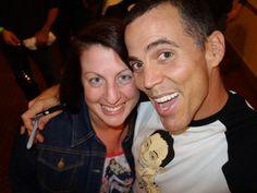 So I Met Steve-O   5 Reasons Why You Should Too!