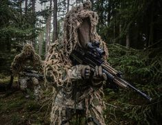 Awesome Photo of a Sniper Team.. #RealSteel #SniperTeam #Sniper…