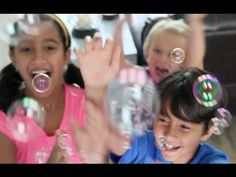 """Counting song for kids: """"Pop the Bubbles"""" and count to Patty Shukla Counting Songs For Kids, Counting To 20, Kids Songs, Preschool Music Activities, Nursery Rhymes Preschool, Bubble Numbers, Math Songs, Circle Time Songs, Toddler Themes"""