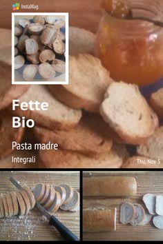Fette biscottate con pasta madre e farina integrale bio.https://www.facebook.com/LArteDellaPanificazioneDaTy/posts/511004885746206