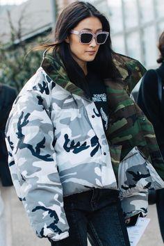 street style milan fashion week fall winter 2017 2018 looks trends sandra semburg trends ideas style 137 Look Fashion, Street Fashion, Girl Fashion, Fashion Outfits, Fashion Trends, Milan Fashion, Fashion Tag, Fashion 2015, Street Style 2017