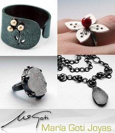 MAKE THIS: Jewelry Design.