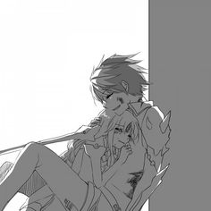 Tags: Anime, Pixiv Id 3619000, Elsword, Eve (Elsword), Reckless Fist (Raven), Code: Nemesis, Raven (Elsword)