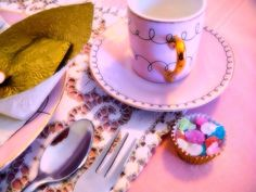 How to Organize Fancy Tea Party for Little Girls