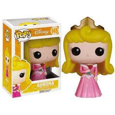 Aurora Pop! Disney Funko POP! Vinyl