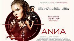 Anna filme online subtitrat in Romana Anna, Wonder Woman, Superhero, Movies, Movie Posters, Fictional Characters, Women, Films, Film Poster