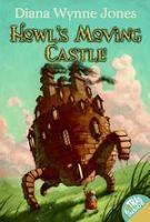 Howl's Moving Castle - Diana Wynne Jones - Pocket (9780061478789) - Bøker - CDON.COM