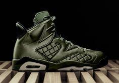 23066c98034a96 Air Jordan 6 Pinnacle SNL Jacket Release Date