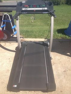 Pro Form Cx10i Treadmill