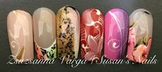 Some salon designs with Mosaic gel paints :) Don't forget free Open Day on 13th July in Peterborough To show your interest, please register yourself with an email to susansnailstore@hotmail.com and don't forget to visit and like our facebook page: Susan's Nail Store. Looking forward to seeing you there x