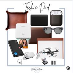 Father's Day gift guide for techie dads #competition Follow me in the @LIKEtoKNOW.it shopping app to shop this post and get my exclusive app-only content! #liketkit #LTKSeasonal #LTKmens #LTKunder100 @liketoknow.it Gift Guide, Competition, Dads, Father, Content, Gifts, Shopping, Pai, Presents