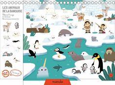 Cherche et trouve les animaux - Livre de 4 à 6 ans - Auzou Editions - Livres Ludiques & Pédagogiques