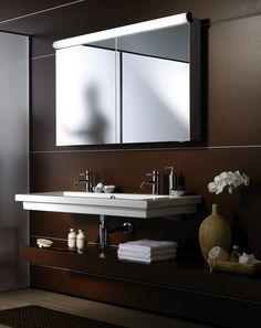Schneider Prideline Mirror Cabinet