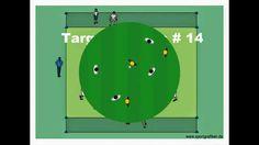 U6 Soccer Drills, Soccer Drills For Kids, Soccer Training Drills, Soccer Practice, Soccer Skills, Soccer Coaching, Soccer Games, Top Soccer, Indoor Soccer