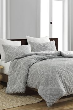 Byourbed Me Sooo Comfy Sheet Set Farmhouse White In 2019