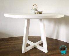 modern round geometrical table created for a customer Hand Painted Furniture, Modern Furniture, Monkey Decorations, Table, Home Decor, Decoration Home, Room Decor, Painting Furniture, Tables