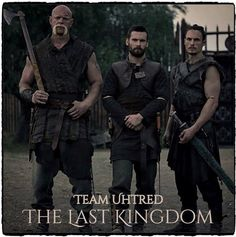 Best Tv Shows, Favorite Tv Shows, Favorite Things, Winchester, Uhtred Of Bebbanburg, The White Princess, Hell On Wheels, The Last Kingdom, Last Knights