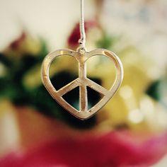 ♥ Peace & Love xox
