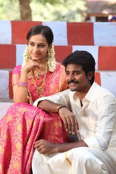 Sri Divya and Sivakarthikeyan in Varuthapadatha Valibar Sangam Movie | Veethi