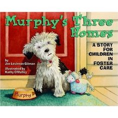 story for children in foster care