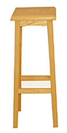Barová stolička Aki 2 - Sconto Nábytek