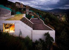 Galería de Casa V / Giancarlo Mazzanti + Plan:b arquitectos - 6