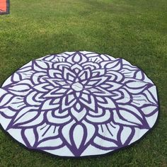 Recycled Floor Mats