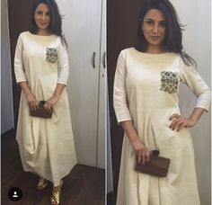Purvi Joshi# Tisca Chopra # Indian fashion # Bollywood fashion