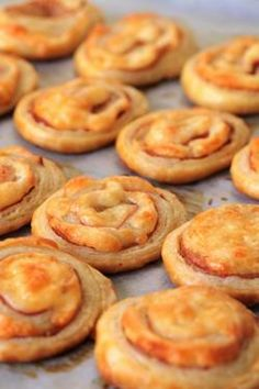 Dubliner-Rosemary Palmiers from Christmas Flavors of Ireland: With the holiday season fast approaching, there's always room for a few new recipes for tasty little nibbles that seem so essential to any get-together, drinks party, or family dinner. Welsh Recipes, New Recipes, Holiday Recipes, Favorite Recipes, Italian Snacks, Best Side Dishes, Parmigiano Reggiano, English Food, New Cookbooks