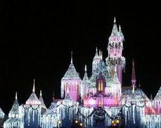 Holidays at Disneyland! - Smitten By...
