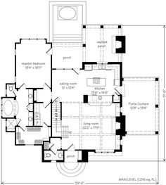 Cottages And Floor Plan Ideas On Pinterest Cottage Style