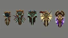 MMO-Champion - Protection Paladin Artifact Weapon for Legion