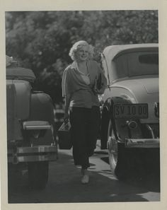 Jean Harlow vintage photograph by William Grimes for : Lot 110