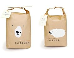 Weird and Unique Packaging Designs – berdan hayatım Kids Packaging, Food Packaging Design, Brand Packaging, Branding Design, Logo Design, Paper Packaging, Cute Packaging, Japanese Wrapping, Visual Identity