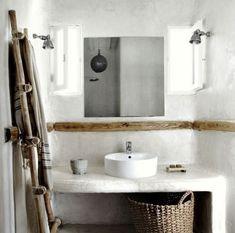 Scegliere il rivestimento per il bagno: il tadelakt. Cos'è, come si applica, da dove viene