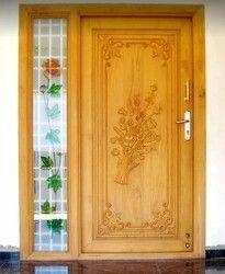 Advanced Tech Interiors Wooden Door Design Wooden Main Door Design Front Door Design Wood