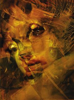 """A Sensual Fantasia from the Mind of Dave McKean: A Review of """"Celluloid"""""""
