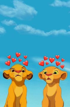 Wallpaper on the phone -Król Lion ❤️ Cute Emoji Wallpaper, Cartoon Wallpaper Iphone, Disney Phone Wallpaper, Mood Wallpaper, Aesthetic Pastel Wallpaper, Iphone Background Wallpaper, Cute Cartoon Wallpapers, Cellphone Wallpaper, Aztec Wallpaper