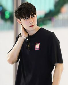 TharnType the series 👬❤ I Just Need You, Cute Love Couple, Warm Hug, Thai Drama, Poses, Asian Actors, My Boo, Asian Boys, Pretty Boys
