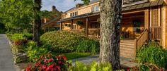 Hotel and Four Season Resort in Killington, VT | Mountain Top Inn & Resort