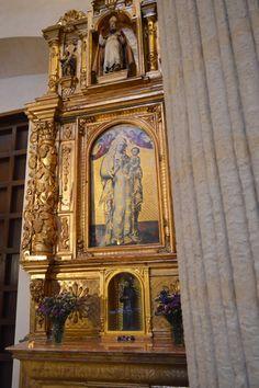 FOTOGRAFIAS DEL MUNDO: Imágenes del Templo del Divino Salvador en Sevilla...