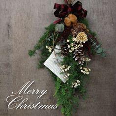 インテリア/ARBO/アルボ/クラシスホーム/スワッグ/クリスマス