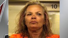 """A woman arrested for her fourth-offense drunken driving charge allegedly told police she followed an Albuquerque police officer """"because she wanted to protect him from harm,"""" a police report stated. #NewMexicoDWI #DWI #News"""