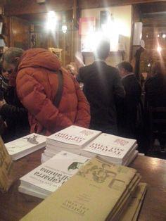Caffetteria Giusti @ Modena - febbraio 2015