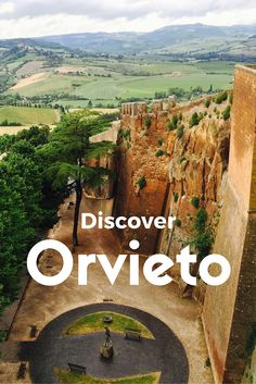 One of my favourite towns in Umbria and Italy in general, Orvieto has so much to offer and while growing in popularity, offers a much more 'real' experience than a town in Tuscany can.