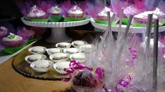 pop cakes alfajores y cupcakes