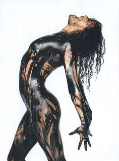 Michelle Rodriguez b