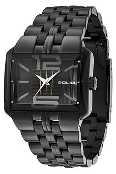 Police Matrix Men PL.13449.JSB-02M | EVOSY | The Premier Destination for Watches and Accessories