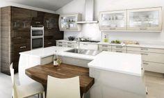 More swollen kitchens!