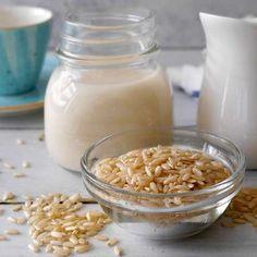 Latte di riso integrale 20 Min, Oatmeal, Breakfast, Food, Vegan, The Oatmeal, Morning Coffee, Rolled Oats, Essen